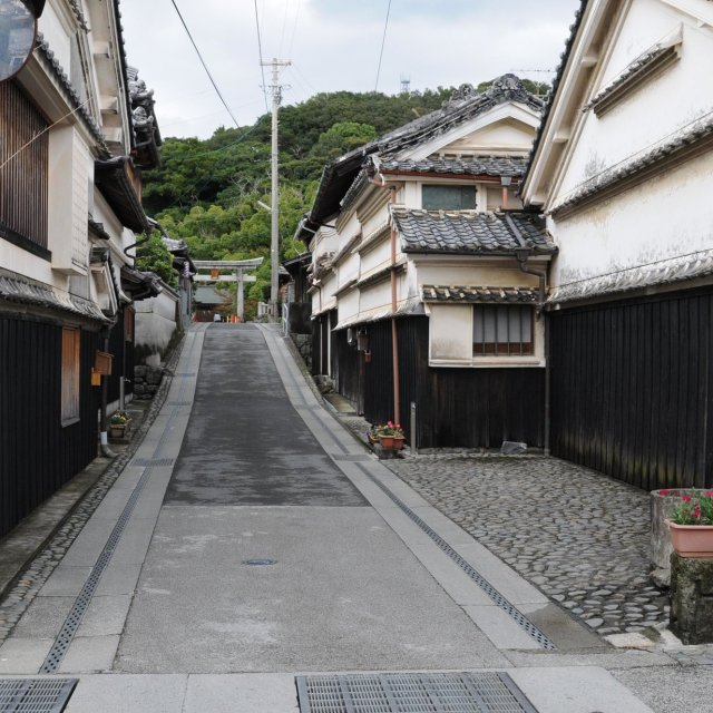 Streets of Kiragawa