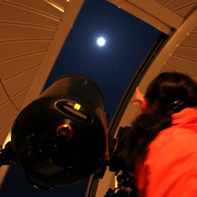 Shimanto Astronomical Observatory