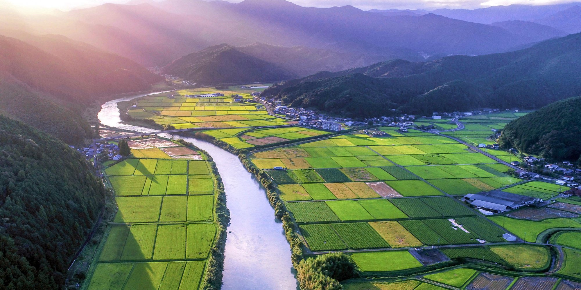 Shimanto River Valley: Japan's Best Kept Secret