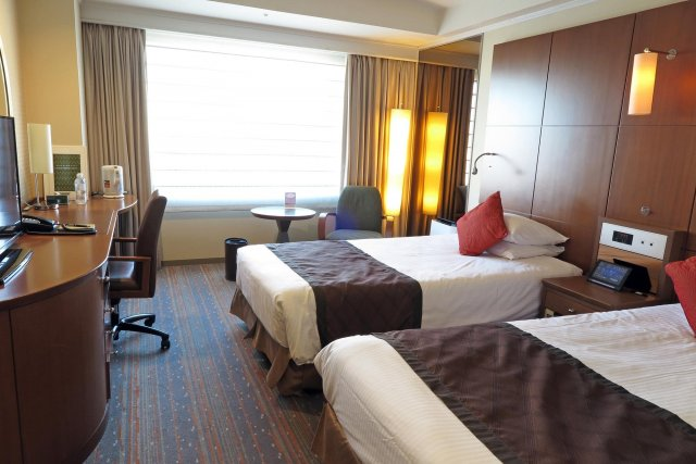 Overnight stay in Kochi City