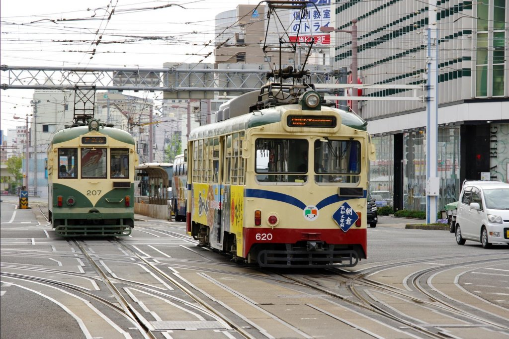 Featured Local Trains & Tourist Trains of Interest|Highlights|VISIT KOCHI JAPAN